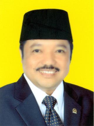 Ketua Pimpinan Badan Penganggaran MPR RI