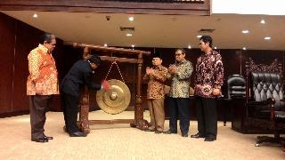 Fraksi PKS Di MPR Peringati Hari Sumpah Pemuda