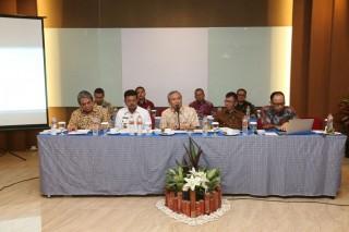 Badan Pengkajian MPR Siapkan Draft GBHN