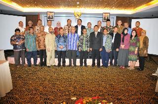 Sarmudji: Pancasila Menjadi Panduan Bangsa Indonesia