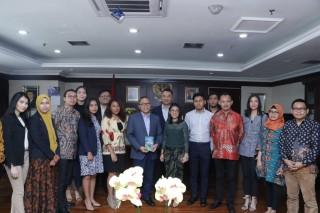 Ketua MPR Dukung Konferensi Visi Indonesia 2045