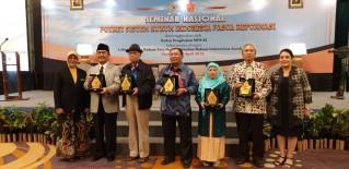 Badan Pengkajian MPR Gelar Seminar Nasional Di Surabaya