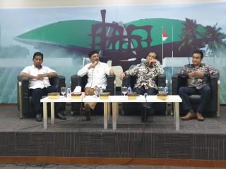 Pimpinan MPR Mendatang Wajib Cerminkan Koalisi Kebangsaan