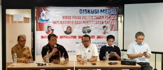 Pimpinan MPR: Pangkal Kegaduhan di Pemilu 2019 Karena Bangsa Indonesia Lupakan Jatidirinya