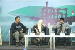 MPR: Silaturahmi Kebangsaan Dapat Ciptakan Stabilitas Politik