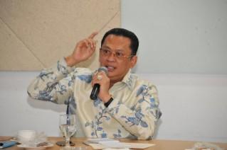 Bamsoet: Semua Pihak Harus Jaga Kondusifitas di Tengah Pandemi Corona