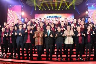 Bamsoet Dilantik Jadi Dewan Pembina E-Sport Indonesia Bersama Sandiaga Uno