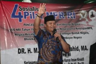 HNW: Ummat Islam Harus Paham Sejarah Agar Semakin Mencintai Indonesia