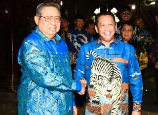 Bamsoet: Kesediaan Pak SBY dan Ibu Megawati Hadiri Pelantikan Presiden Tunjukan Kekompakan Pemimpin