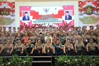 Bamsoet:Empat Pilar MPR RI Prasyarat Bangsa Indonesia Berdiri Kukuh dan Meraih Kemajuan