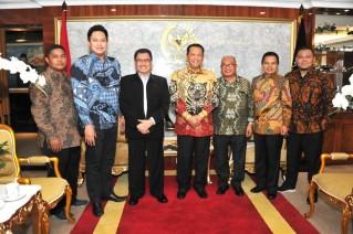 China Maju Karena Terapkan Model GBHN yang Kini Pro-Kontra di Indonesia