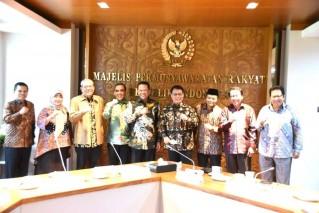 Bamsoet: Komisi Kajian Ketatanegaraan MPR RI Akan Perkuat Subtansi PPHN