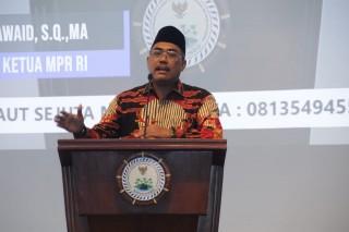 Hadir Dalam HUT III Dan Rakornas Aspeksindo, Gus Jazil: Geser Orientasi Di Darat Ke Daerah Kepulauan