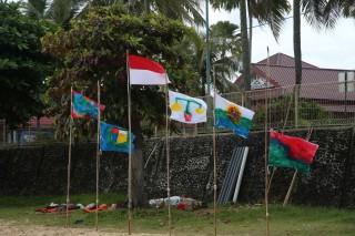 Sosialisasi ToT Dg Metode Outbound Di Kalimantan Timur, 12 - 15 Juni 2015