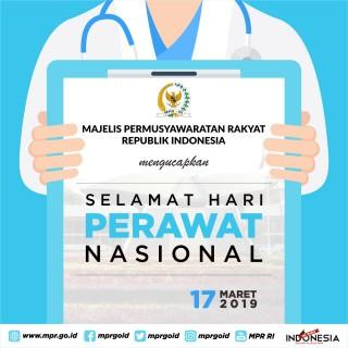 Hari Perawat 2019