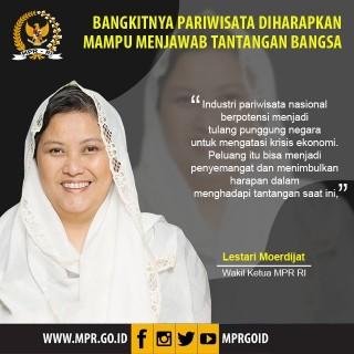 Kutipan Wakil Ketua MPR RI