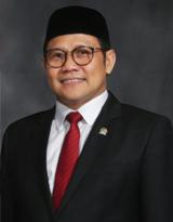 Dr. (H.C.) H. A. MUHAIMIN ISKANDAR, M.Si.