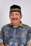 Ir. MOHAMAD NABIL, M.Si.
